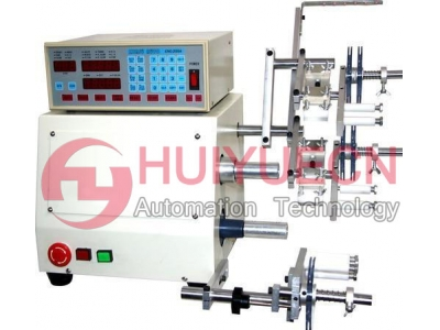 Transformer Coil Spindle Winding Machine