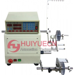 HY-R06 Single Spindle Winding Machine